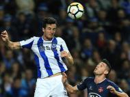 Marcano (FC Porto), 30 anos