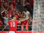 Jonas (Benfica), 33 anos