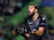 Rui Patrício (Sporting), 29 anos