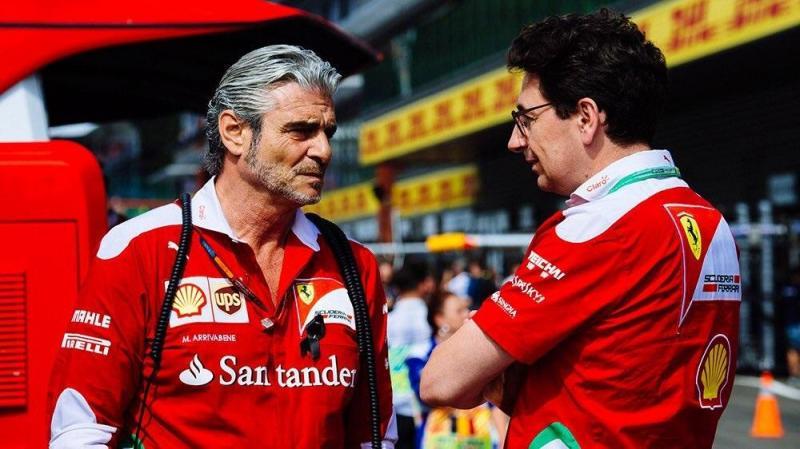 Novo monolugar da Ferrari passa nos testes de colisão