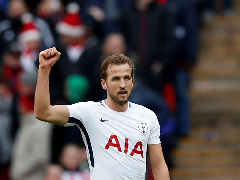 Tottenham-Southampton