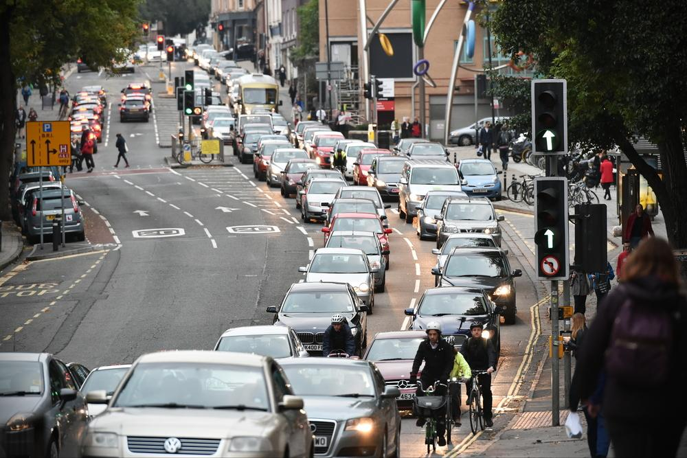 Condutores britânicos querem melhorar