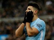 Newcastle-Man. City (Reuters)