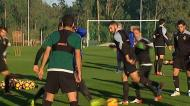 Sporting garante Rúben Ribeiro