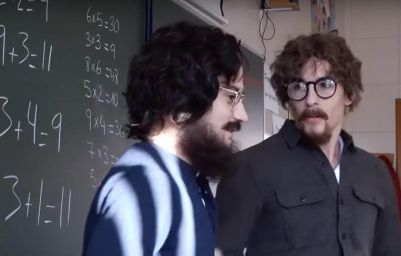 Marc Márquez e Pedrosa dão