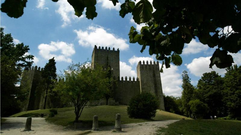Guimarães (arquivo)