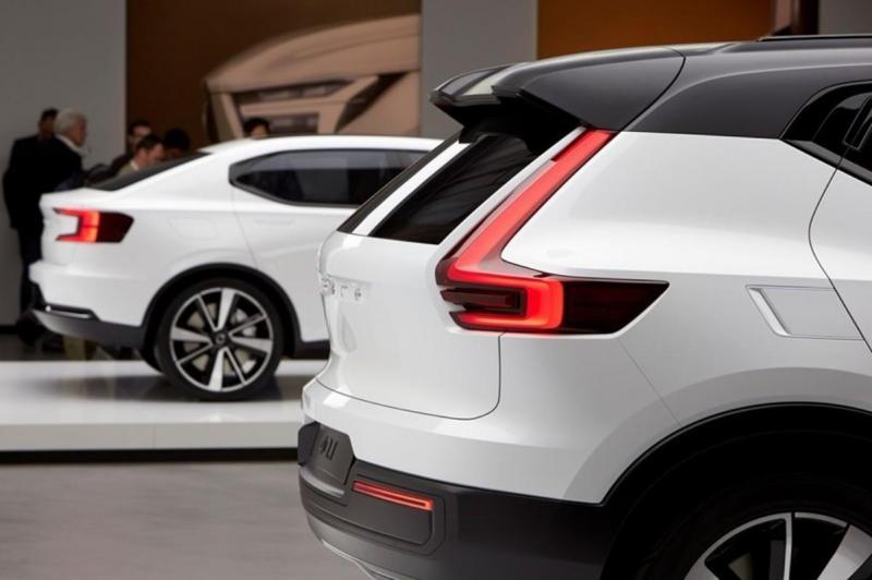 Volvo vira atenções a uma novo segmento
