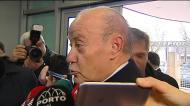 Pinto da Costa reage à notícia de Wendel no Sporting