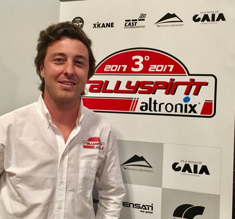 Armindo Araújo de regresso a Portugal