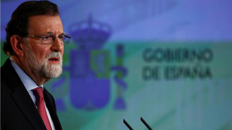 Mariano Rajoy (Espanha)