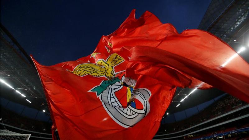 SL Benfica (arquivo)