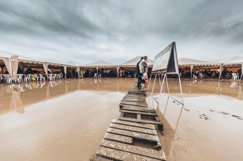 Dakar 2017 (Oruro, Bolívia)