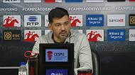 Conceição «preocupado» com suspeitas no futebol português