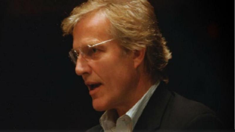 Peter Martins