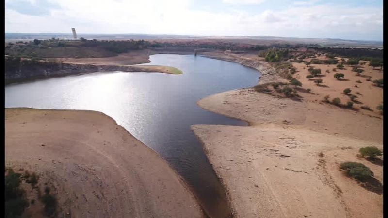 Chuva atenuou a seca, mas é preciso continuar a poupar água