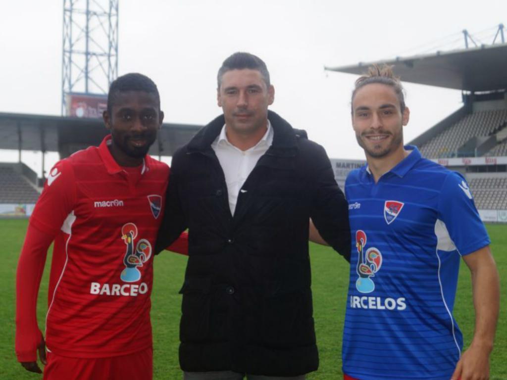 João Vasco e Alphonse - Gil Vicente