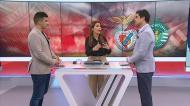 As dúvidas de Benfica e Sporting antes do dérbi