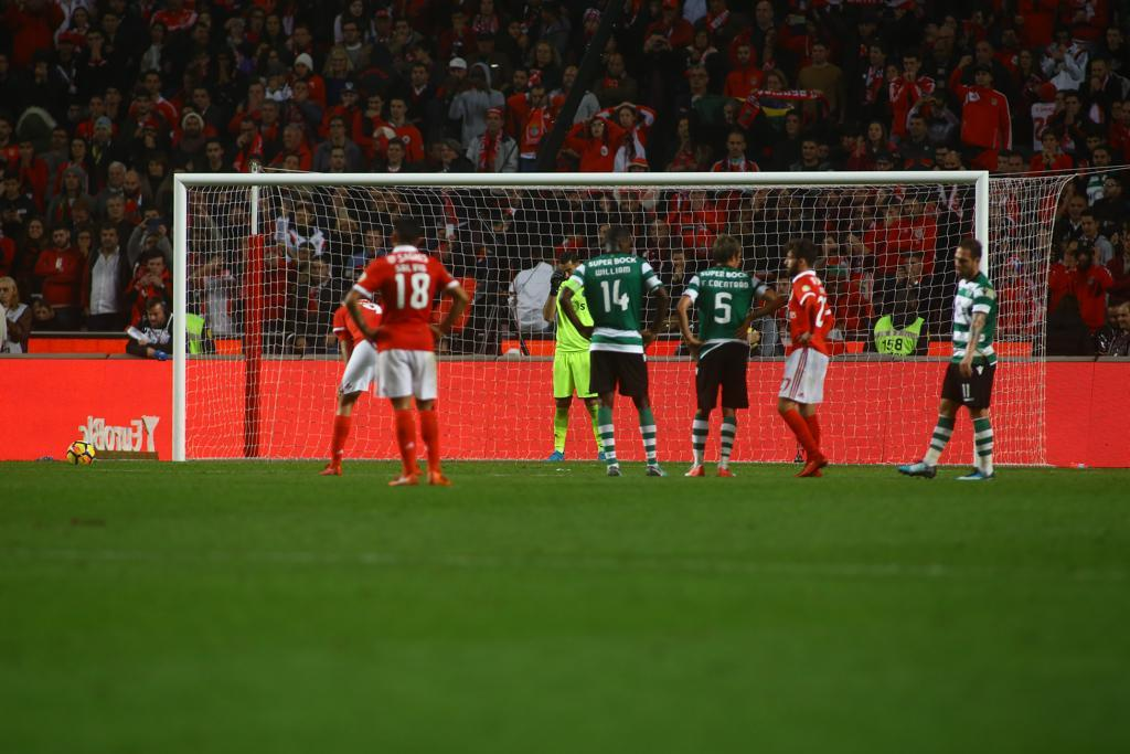 SL Benfica - Sporting CP
