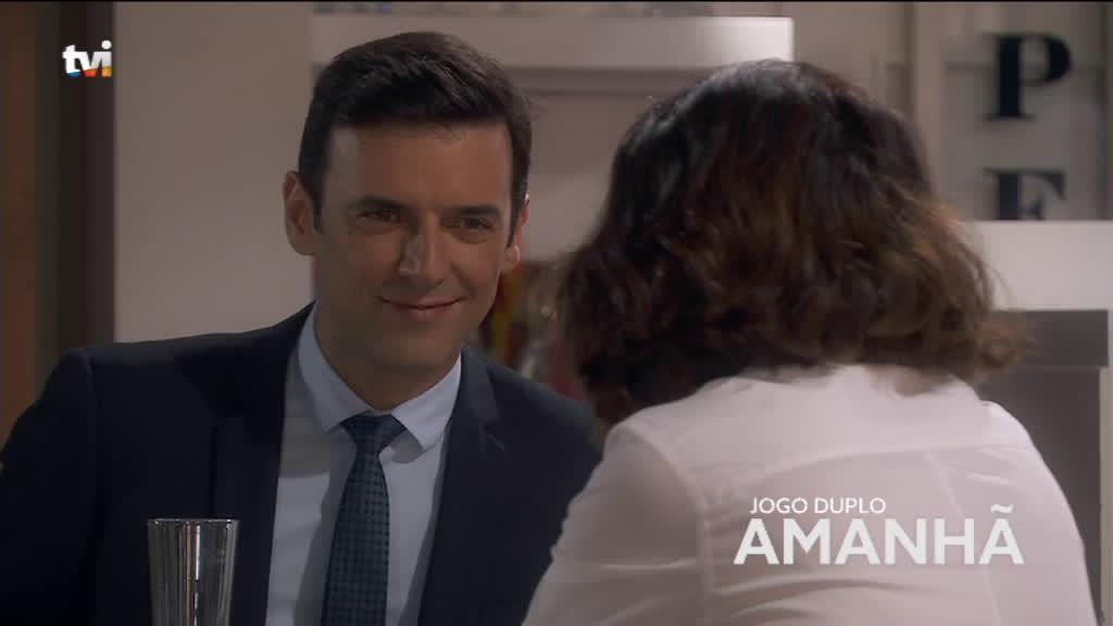No Proximo Episodio Marta Quer Namorar Com Tomas