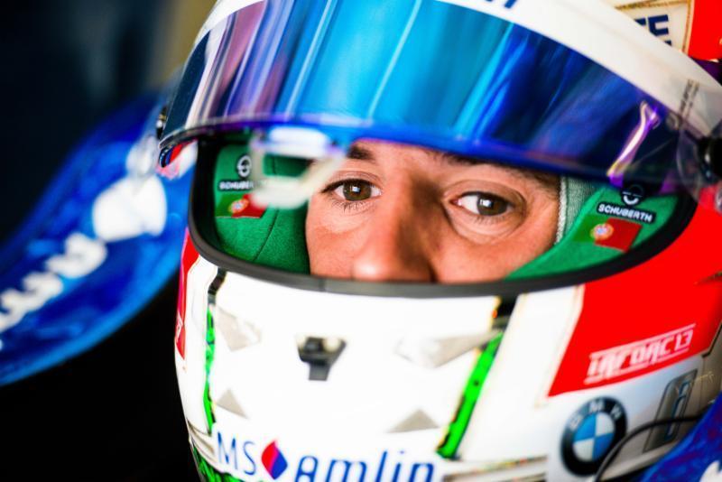 António Félix da Costa vai estrear-se nas 24H de Daytona