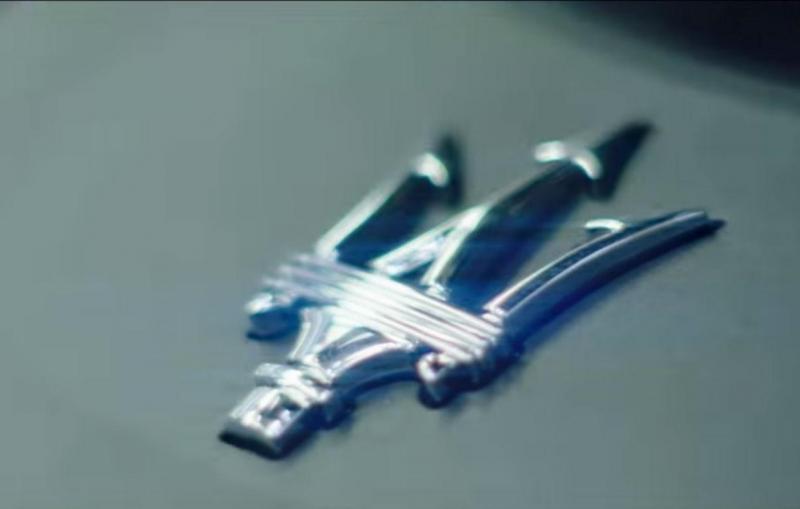 Maserati abriu as portas da fábrica