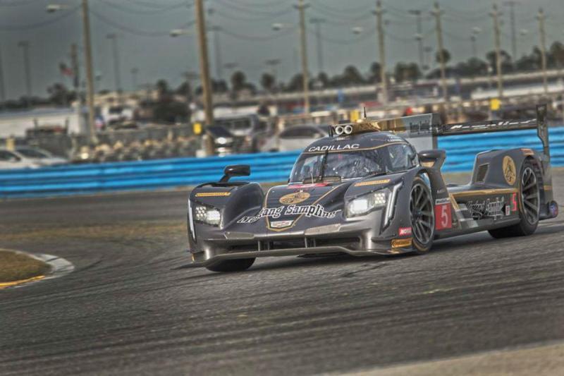 Filipe Albuquerque em Daytona