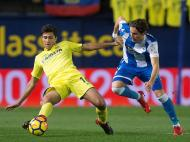 Villarreal-Deportivo Corunha (Lusa)