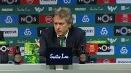 «Rúben Ribeiro estará mais preparado que os outros»