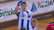 Hóquei: FC Porto aproveita empate no dérbi