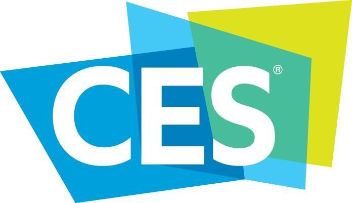 CES 2018 realiza-se em Las Vegas de 9 a 12 de janeiro