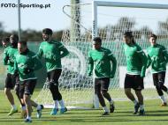 Wendel (fotos Sporting.pt)
