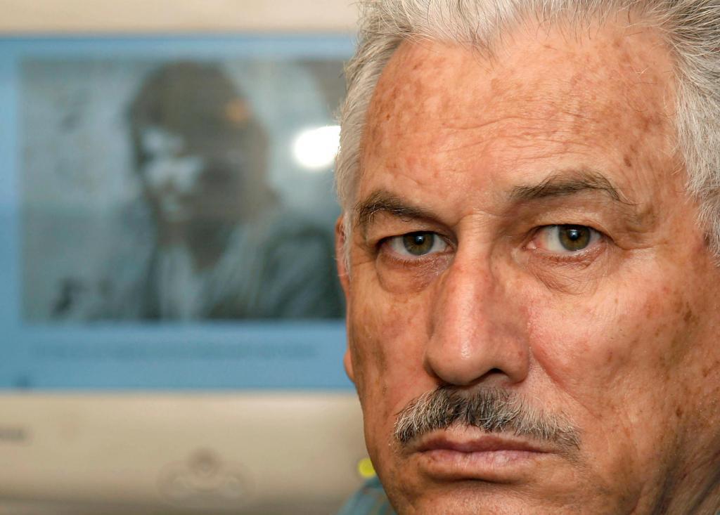 Gary Prado, o militar que capturou Che Guevara