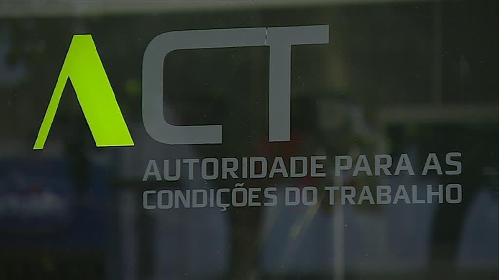 Inspetor-Geral da ACT demitido e impedido de exercer cargos públicos