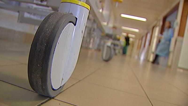 Enfermeiros do Hospital de Leiria denunciam falta de condições