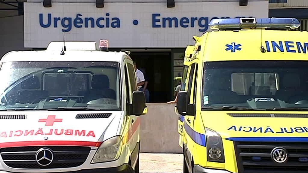 Hospital de Faro contrata após denúncia