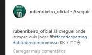Rúben Ribeiro (Sporting)