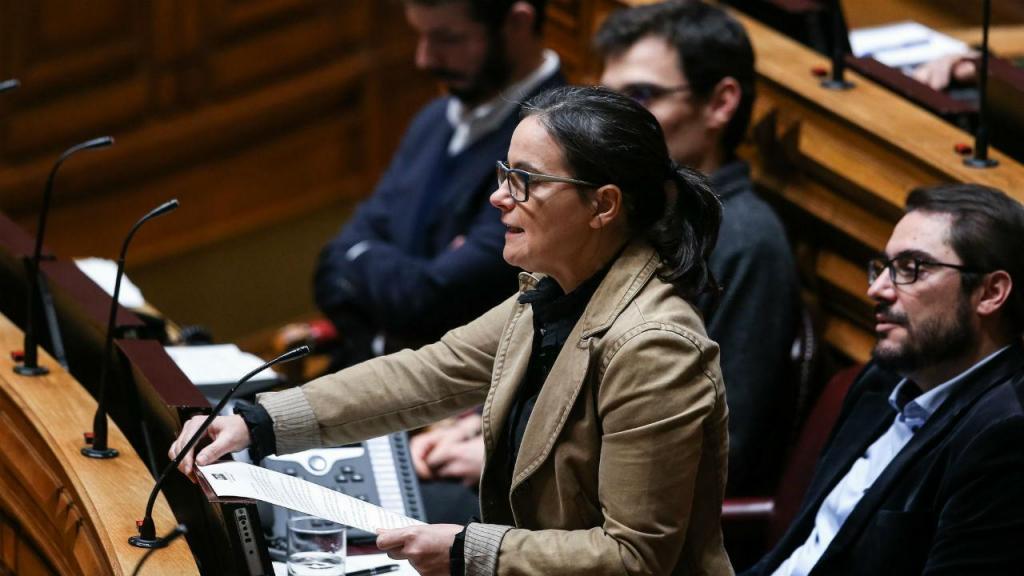 Carla Cruz (PCP)