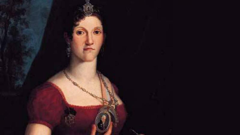 Rainha Carlota Joaquina