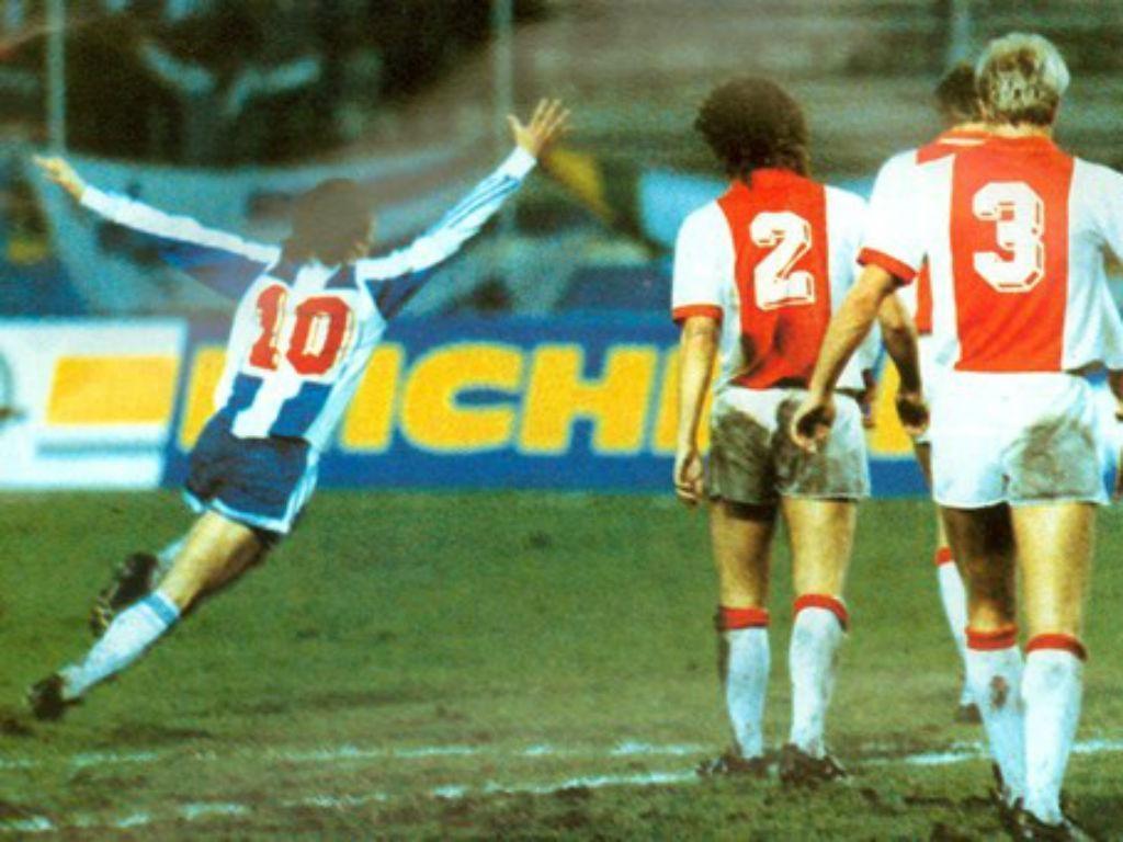 Há 30 anos o FC Porto vencia a Supertaça Europeia | MAISFUTEBOL