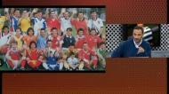 Equipamentos míticos: a Itália de todas as cores no Mundial90