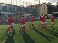 Juniores Benfica