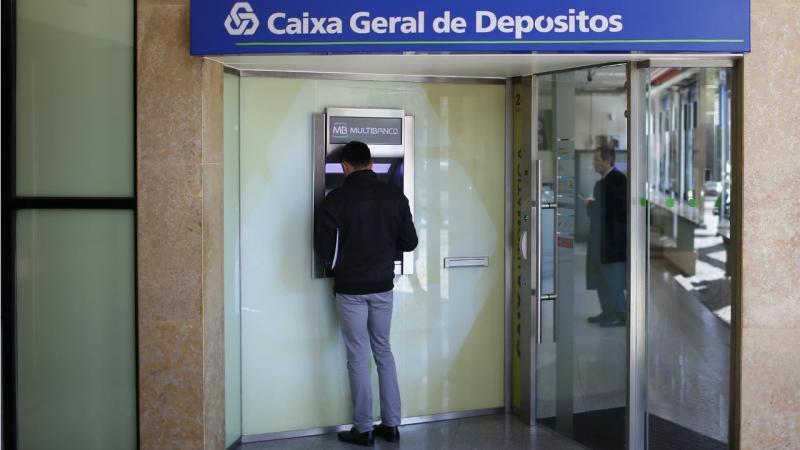 Caixa Geral de Depósitos - Arquivo