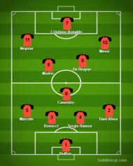 XI Internacional 2017