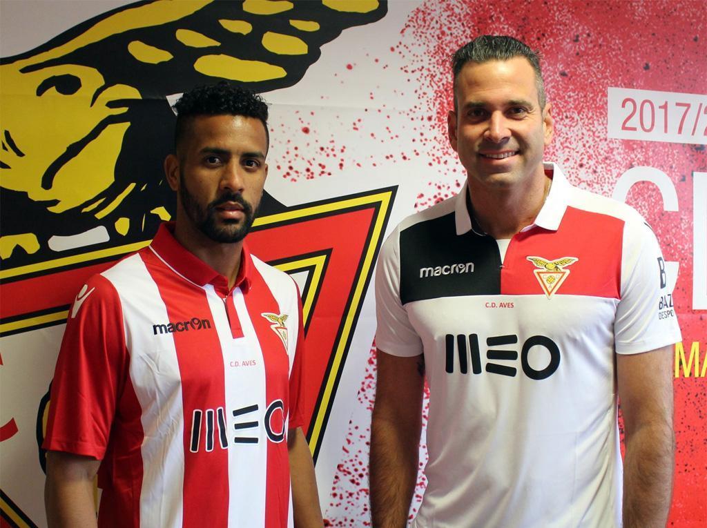 Artur Moraes e Tissone