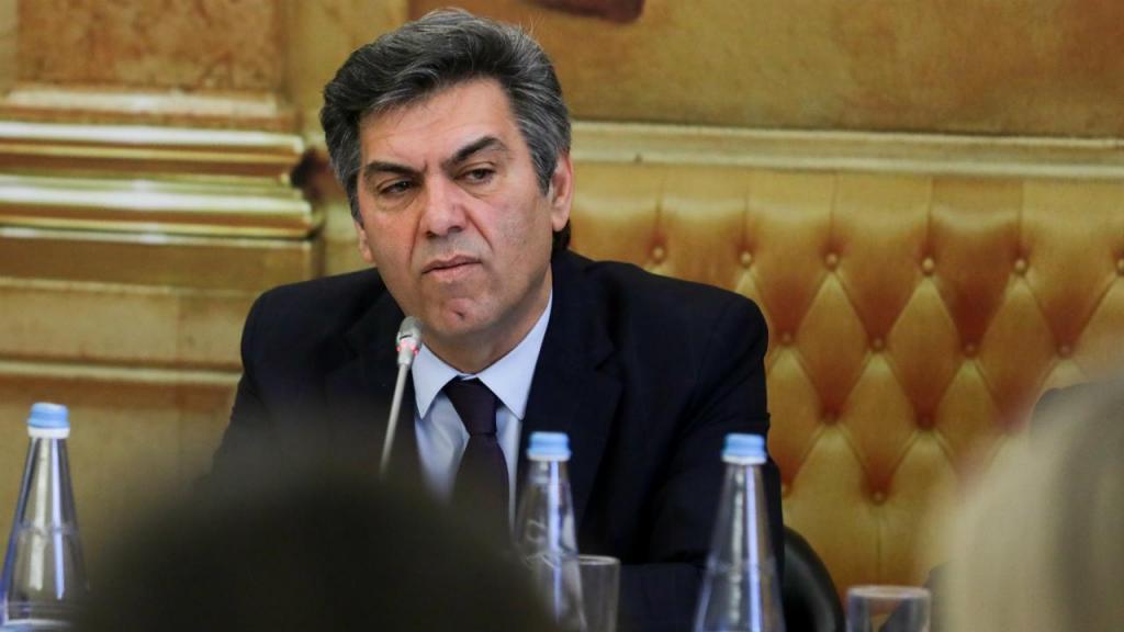 Miguel Freitas - Secretário de Estado das Florestas