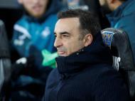 Carlos Carvalhal (Reuters)