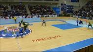 Hóquei: FC Porto vence Sporting no Clássico