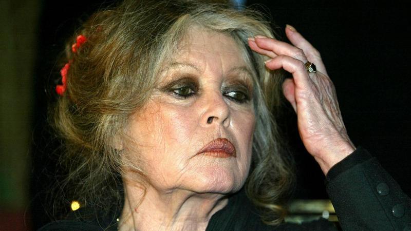 Bardot acusa atrizes de 'atiçarem' produtores por papéis