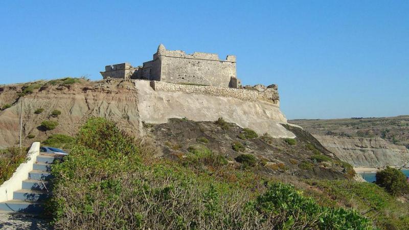 Forte de Paimogo