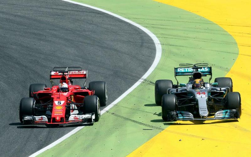 GP Espanha 2017 (Reuters)